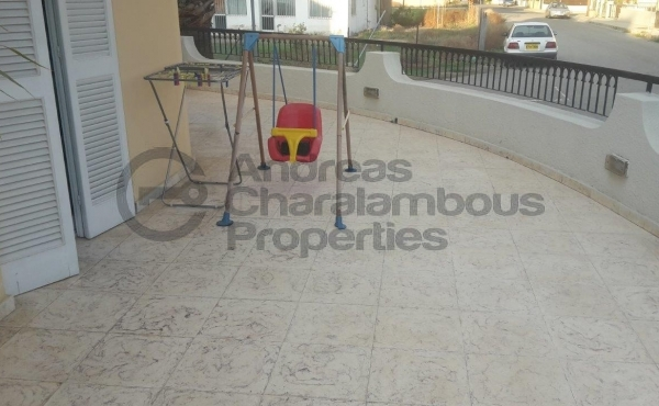 A one level semi detached 3Bedroom House for Sale in Lakatamia,Nicosia.