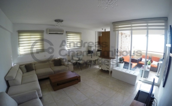 A beautiful 2 Bedroom new Apartment in Lakatamia for Sale!