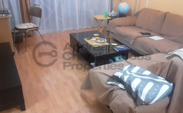 A 2 Bedroom Apartment for Sale in Akropolis.