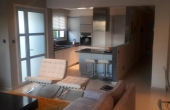 ACA149, 3 Bedroom, ground floor apartment in Strovolos
