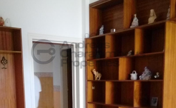 3 BEDROOM HOUSE IN PALAIOMETOCHO