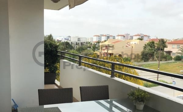 2 BEDROOM APARTMENT IN STROVOLOS FOR SALE