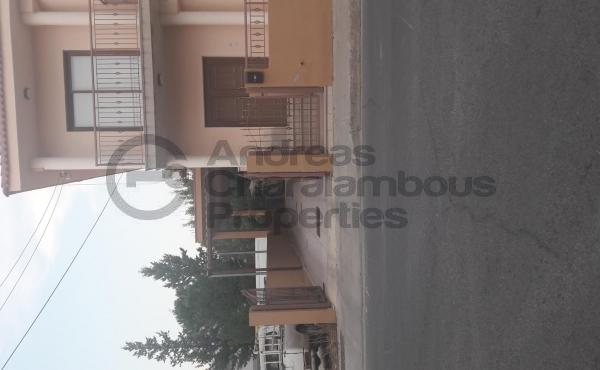 4 BEDROOMS HOUSE IN LAKATAMIA