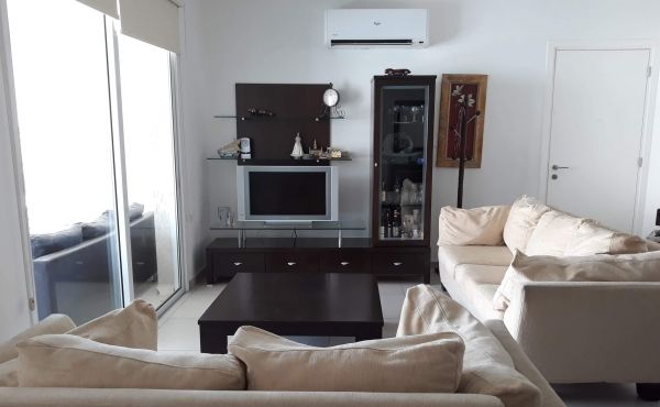 2 BEDROOM APARTMENT IN ANTHOUPOLI