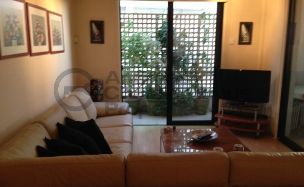 1 BEDROOM FLOOR APARTMENT IN STAVROU STROVOLOS