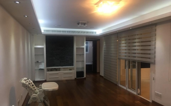3 BEDROOM APARTMENT IN STROVOLOS