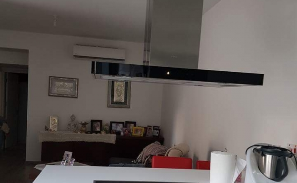 2 BEDROOM GROUND FLOOR APARTMENT