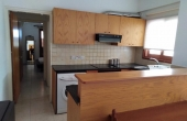 ACA232, 1 BEDROOM APARTMENT IN AGLANTZIA