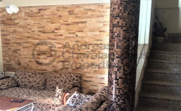 3 BEDROOM BEAUTIFUL HOUSE IN LAKATAMIA