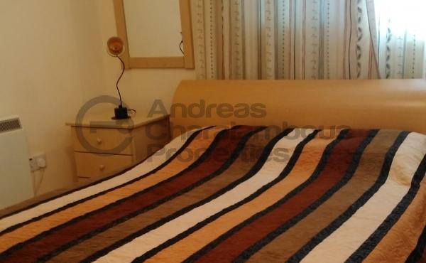 3 BEDROOM APARTMENT IN AGIOS DOMETIOS