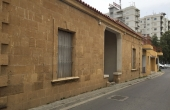 ACH239, OLD MANSION HOUSE IN NICOSIA'S CENTER