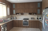 ACH245, 3 BEDROOM TWO STOREY HOUSE IN STROVOLOS