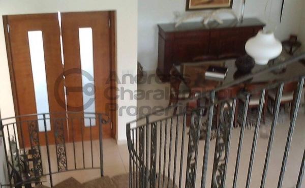TWO LUXURY HOUSES IN AGLANTZIA