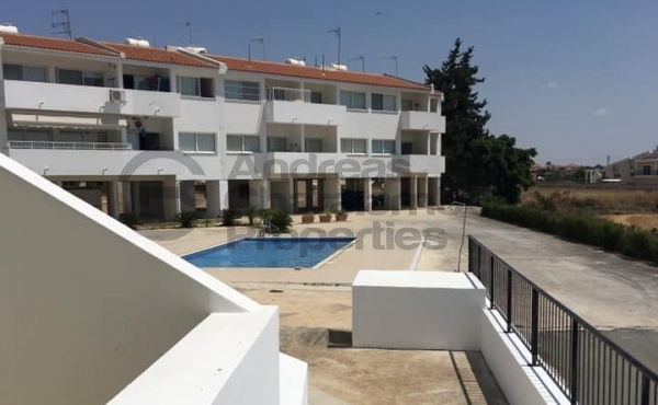 BEAUTIFUL 2 BEDROOM MAISONETTE IN MAZOTOS