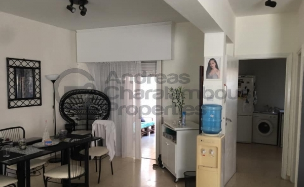 THREE BEDROOM HOUSE IN AGLANTZIA