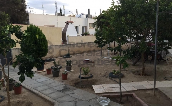 3 BEDROOM HOUSE IN AGLANTZIA