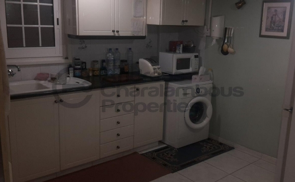 Cosy 2 bdr apartment in Strovolos