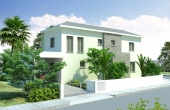 ACA86, Luxurious 4 bdr detached house in Lakatamia near Lidl